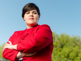 Judge dismisses 'birther' lawsuit against newly elected Arizona Latina, Raquel Terán