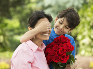 Surveys say this is what your mom wants for Mother's Day — and it's absolutely free