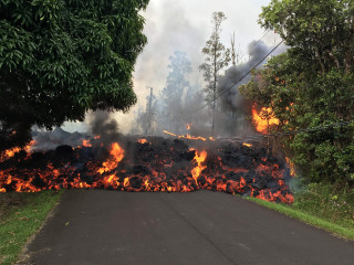 Once the lava stops, rebuilding and futures uncertain in Hawaii