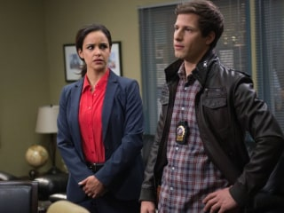 'Brooklyn Nine-Nine' to continue on NBC after show canceled by Fox