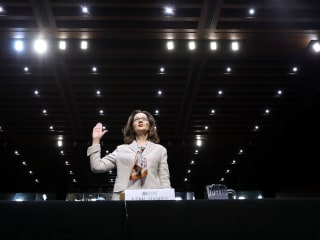 Some senators said to be disturbed by details of torture in Democrats' Haspel memo