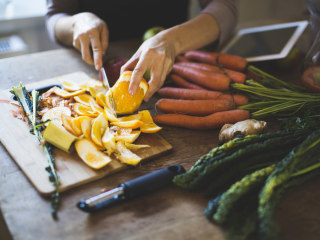 9 delicious ways to cut down on food waste