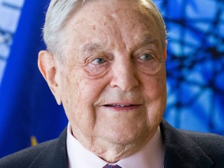 Explosive device found in mailbox at George Soros' New York home