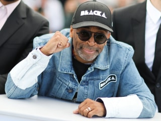 Spike Lee's true-story thriller 'BlacKkKlansman' debuts to standing ovation at Cannes Film Festival