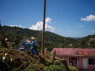 Two weeks before hurricane season, Puerto Rico is not ready, groups warn