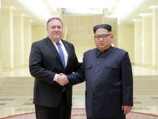 North Korea cancels high-level talks with South Korea