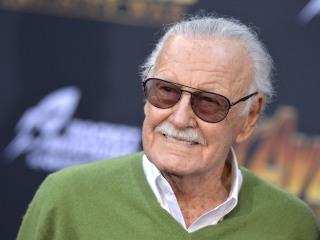 Stan Lee files billion-dollar suit against Pow! Entertainment
