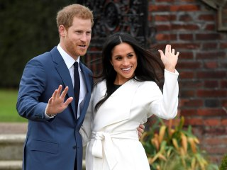 Prince Harry and Meghan Markle will be the Duke and Duchess of Sussex