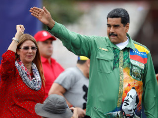 Maduro favored to win second term as Venezuelans vote amid severe crisis