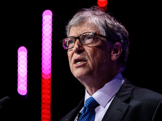 Bill Gates says Trump asked the difference between HIV and HPV