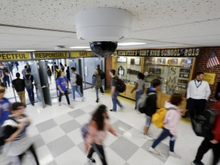 Schools are spending billions on high-tech security. But are students any safer?