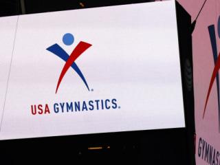 Head of U.S. women's gymnastics program leaving organization