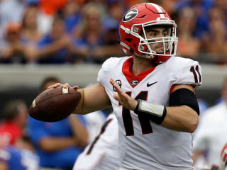 Star college quarterback lands in hospital due to fishing accident
