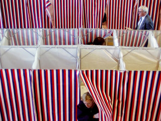 Maine tries 'ranked-choice' voting: A ballot can 'count' more than once