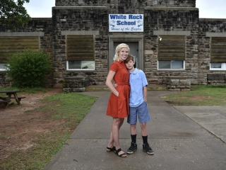 Four-day weeks bring smiles in rural schools. But will they work in big cities?