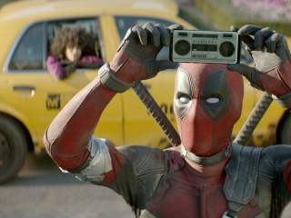 'Deadpool 2' puts a raunchy, meta spin on the 'Avengers'-style family film in a clear a bid for 'Deadpool 3'
