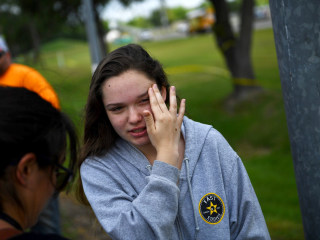 Santa Fe, Texas, shooting underscores how Americans no longer feel safe
