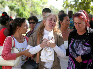 20 evangelical priests among those killed in Cuban plane crash