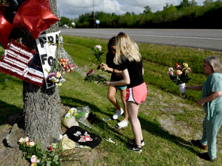 Exchange student, teacher with 'lust for life' among those killed in Texas school shooting
