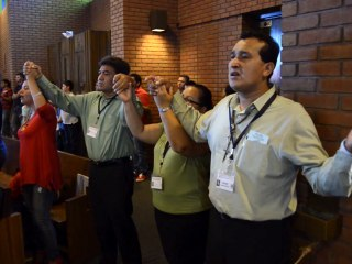 As Catholicism declines in Latin America and U.S., parishes still count on Latino growth