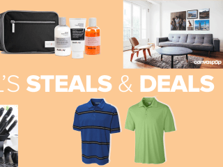 Steals and Deals that will win dad's heart this Father's Day EXPIRED