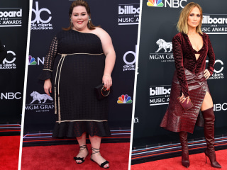 See all the best looks from the Billboard Music Awards red carpet!