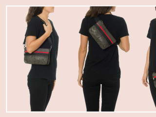 Deal of the Day: 30 percent off ergonomic, expandable bags from Andi New York