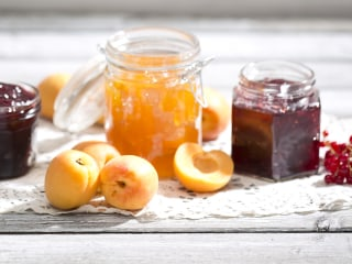 What's the difference between jam, jelly and preserves? The truth about fruit spreads