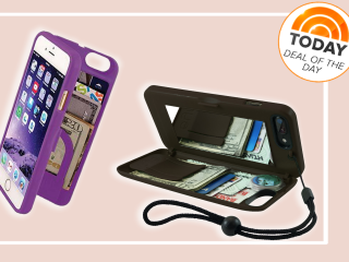 Deal of the Day: 25 percent off wallet smartphone cases from Eyn