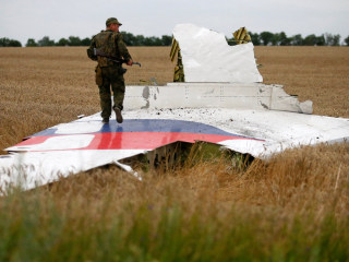 Russian military unit's missile downed MH17, investigators say