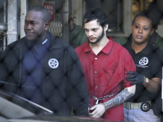 Alaska man Esteban Santiago pleads guilty in Florida airport shooting