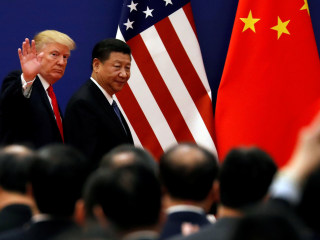 Trump approves tariffs on a potential $50 billion worth of China goods, official says
