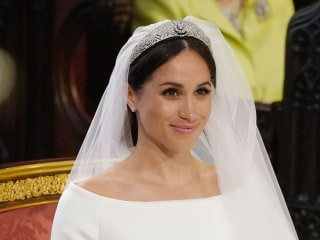 Meghan Markle begins royal life with new biography: 'Proud to be a woman and feminist'