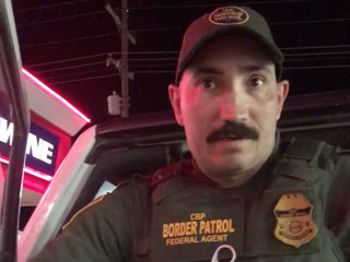 Border Patrol agent detains women for speaking Spanish at Montana gas station