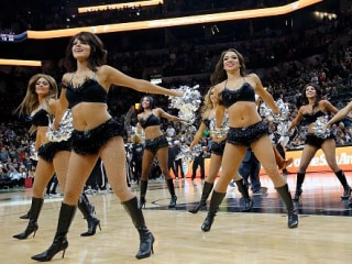 NBA team disbanding all-female dance team in favor of co-ed hype team