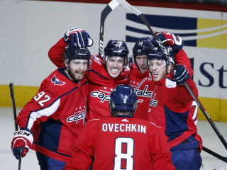 Ovechkin's quest for the Stanley Cup continues as Capitals force Game 7