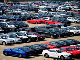 China agrees to slash car tariffs — but it's still six times more than the U.S. pays