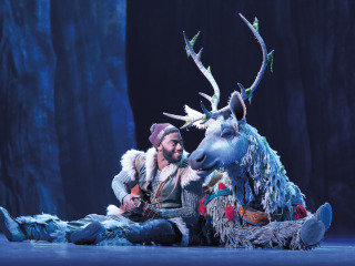 'Frozen' to 'Iceman Cometh': Inside Broadway's push for more diverse casting