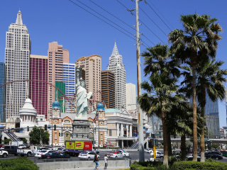 Las Vegas strike could have far-reaching effect on larger economy