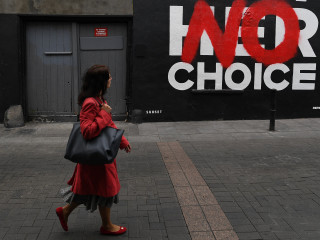 Ireland's abortion referendum tests its Catholic traditions