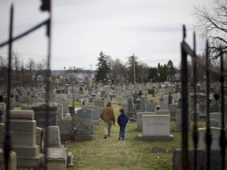 With death rate up, U.S. life expectancy is likely down again
