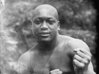 Trump grants posthumous pardon to black boxing champ Jack Johnson