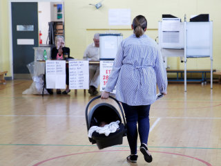 Ireland's choice: Today's vote decides the future of the abortion ban