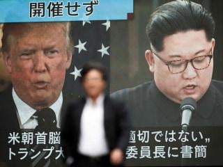 North Korea talks: What's next now that Trump-Kim summit is off?