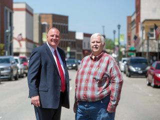 Rural counties' response to state firearm laws: 'Gun sanctuaries'