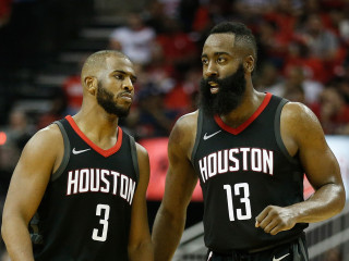 Rockets will be without one of their superstars for Game 6 vs. Warriors
