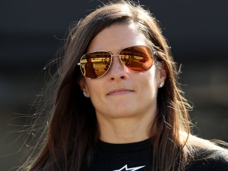 What's next for Danica Patrick after career finale in Indy 500?