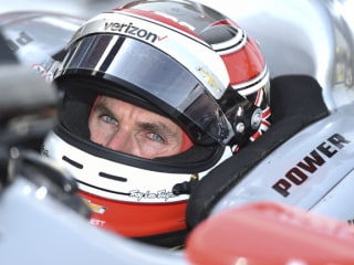 Driver makes history with first career Indy 500 victory