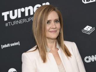 Samantha Bee returns to 'Full Frontal' after Ivanka Trump insult