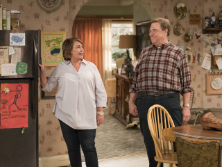 Roseanne Barr was a gamble for ABC long before Tuesday's cancellation
